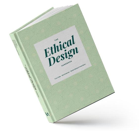 The Ethical Design Handbook book cover