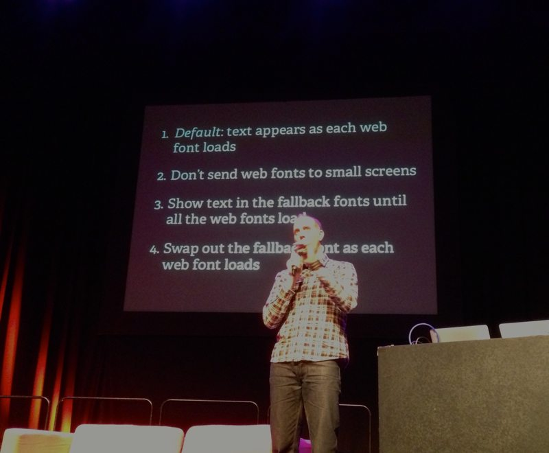 Richard Rutters potential solutions for web font loading wait-time