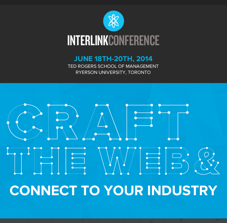 Interlink conference June 18th-20th, 2014